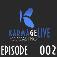 karmage podcast 002