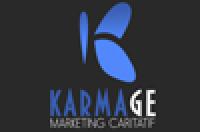 logo karmage mini